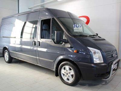 käytetty Ford Transit 300L 2,2TDCi 140 Trend N1 Van FWD 4,3 Pk