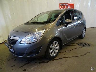 käytetty Opel Meriva 5-ov Enjoy 1,4T ecoFLEX Start/Stop 88kW MT6