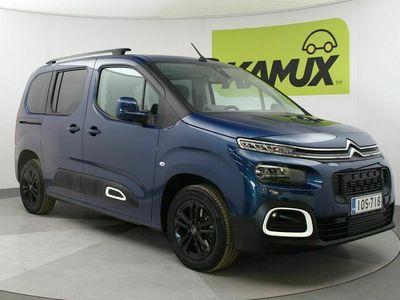 käytetty Citroën Berlingo BlueHDi 130 Shine M EAT8 Automaatti / Panorama / HUD / 1-Omistaja /