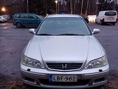 käytetty Honda Accord - 02