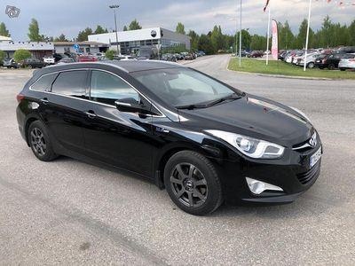gebraucht Hyundai i40