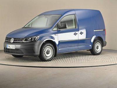 käytetty VW Caddy 2,0 TDI 55 PRO- Comfort paketti-
