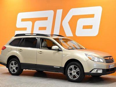 käytetty Subaru Outback OutbackFarmari (AC) 5ov 2457cm3 A ** Juuri tullut, ota yhteys myyntiin: 050 430 0849 **