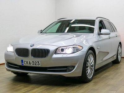 used BMW 525 DA