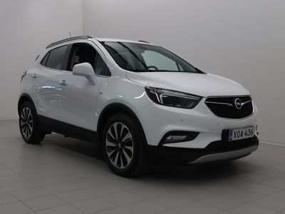 käytetty Opel Mokka X Innovation 1,6 CDTI ECOTEC 100 Automaatti