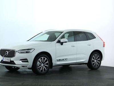 käytetty Volvo XC60 B4 AWD D-MHEV Business Inscription aut   - rahoitustarjous korko 1,9 % + kulut