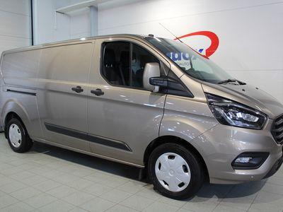 käytetty Ford Custom Transit320 2,0TDCi 130 hv A6 Etuveto Trend Van N1 L2H1