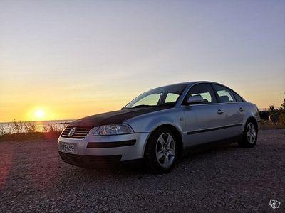 käytetty VW Passat 1.9tdi
