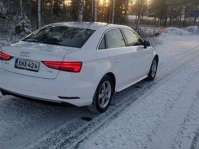 käytetty Audi A3 1.0 TFSI Business Sport edition