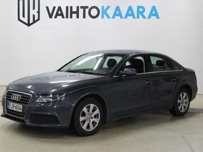 käytetty Audi A4 Sedan 2,0 TDI DPF multitronic Business