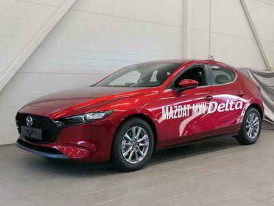 käytetty Mazda 3 Hatchback 2,0 (180hv) M Hybrid Skyactiv-X Vision Plus Business MT