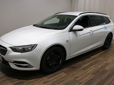 käytetty Opel Insignia Sports Tourer Enjoy 1,5 Turbo Start/Stop 121kW AT6 ** Aktiivinen kaistallapitoavustin ** **** Korko