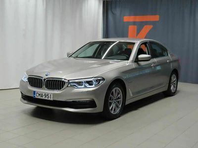 käytetty BMW 530 530 G30 Sedan e A Charged Edition
