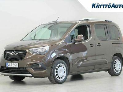 käytetty Opel Combo Life Innovation 1.5DTH 130 MT6