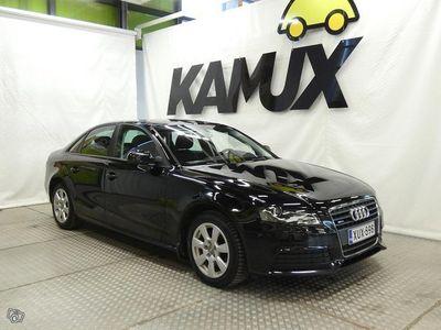 käytetty Audi A4 Sedan 1,8 TFSI quattro 30v