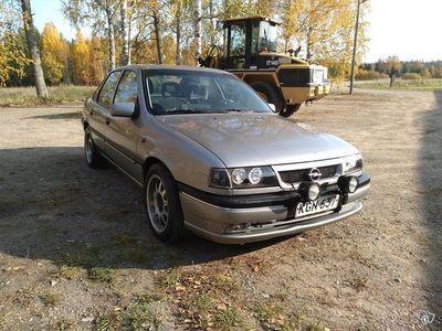 käytetty Opel Vectra a 2.0 16v aut cdx