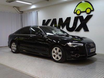 käytetty Audi A6 Sedan Land of quattro Edition 2,0 TDI 140 kW quattro S tronic