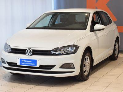 käytetty VW Polo Style 1,0 TSI 70 kW