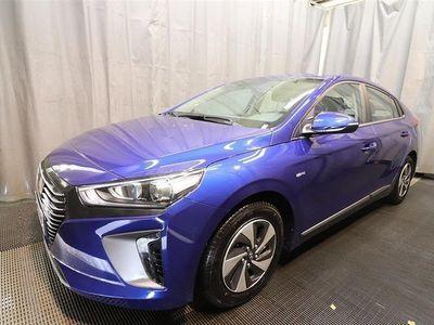 käytetty Hyundai Ioniq Hybrid