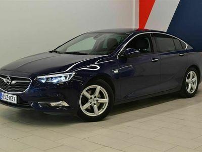 käytetty Opel Insignia Grand Sport Innovation 1,5 Turbo 121kW MT6 *Huippu varustein!