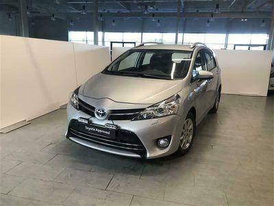 käytetty Toyota Verso 1,8 Valvematic Active Multidrive S 7p