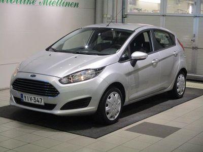 käytetty Ford Fiesta 1,0 65hv Start/Stop Trend M5 5-ovinen, HINTA SIS.ALV!