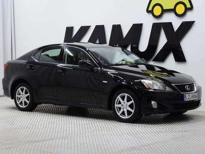 käytetty Lexus IS220d Limited /