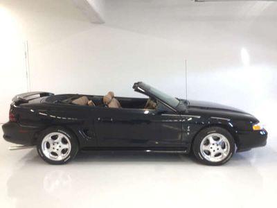 käytetty Ford Mustang MustangSHELBY COBRA CONVERTIBLE-LP45DX/258 AUTO TUUSULASSA