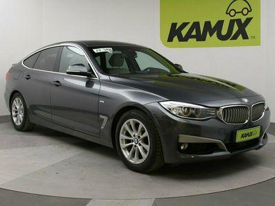 käytetty BMW 330 Gran Turismo d Modern Line Aut // Adapt. vakkari / HUD / Vetokoukku / Panorama //