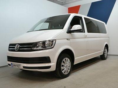 gebraucht VW Caravelle