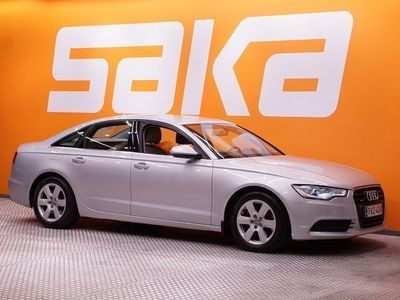 käytetty Audi A6
