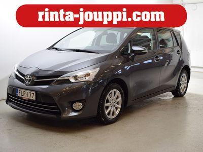 käytetty Toyota Verso 1,8 Valvematic Active Multidrive S 7p - Tähän autoon 200€ arvoinen Nesteen polttoainelahjakortti kau