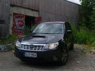 käytetty Subaru Forester 2011