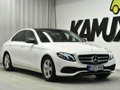 käytetty Mercedes E200 A Premium Pro / TULOSSA MYYNTIIN /
