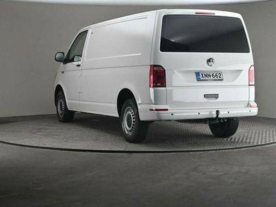 käytetty VW Transporter umpipa pitkä 2,0 TDI 75 EU5