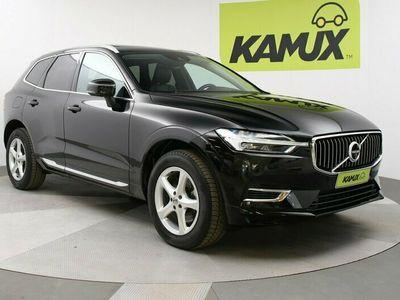 käytetty Volvo XC60 T8 AWD Inscription Aut // 360-Kamera / HUD / PA-lämmitin / Panorama //