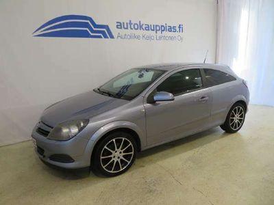 käytetty Opel Astra GTC 1.6 Coupe Enjoy 3d