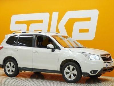 käytetty Subaru Forester