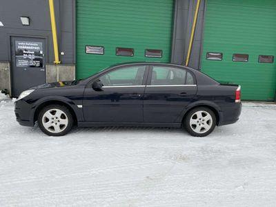 käytetty Opel Vectra 2.2 Enjoy Katsastettu 25.1.2021