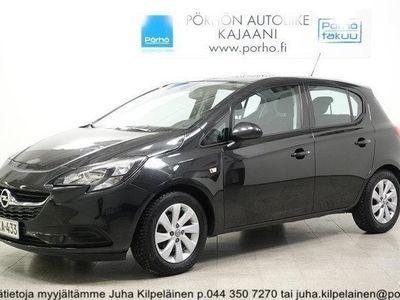 käytetty Opel Corsa 5-ov Enjoy 1,4 ecoFLEX -Pörhötakuu 12kk/20tkm ja kotiintoimitus 0e-