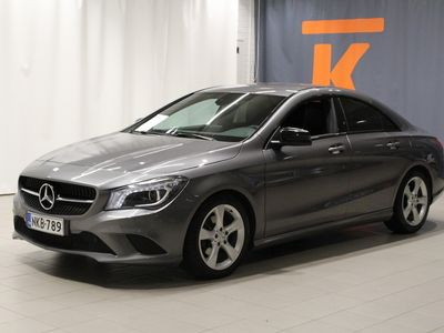 käytetty Mercedes A200 CLAPremium Business