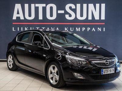 käytetty Opel Astra 5-ov Sport 1,6 Turbo Ecotec 132kW MT6