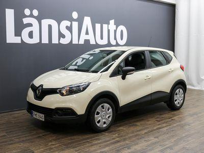 käytetty Renault Captur Energy TCe 90 S&S Authentique **** LänsiAuto Safe -sopimus hintaan 590€. ****