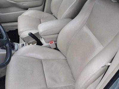 käytetty Toyota Avensis