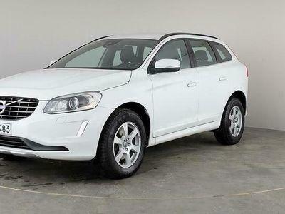 käytetty Volvo XC60 D4 AWD Momentum * Digimittaristo* Webasto* P-tutka* Cruise*