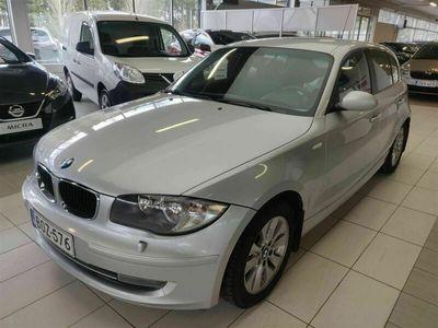 käytetty BMW 116 E87 Business M6