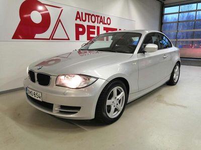käytetty BMW 120 Coupé D E82