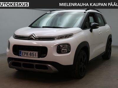 käytetty Citroën C3 Aircross PureTech 110 Feel Automaatti - Korko 1,9% + kulut