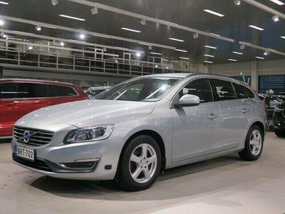 käytetty Volvo V60 D2 Business Edition aut