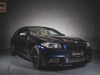 käytetty BMW M550 d Sport-A xDrive Touring LCI Individual